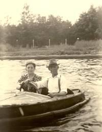 Adriana Verdonk & Jan Reuvers