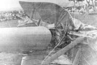 Vliegtuig ongeluk (24.10.1941)