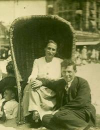 Johannes Gerardus Cornelis Mijnders & Dina Hendrika Cornelia Kok (1920)