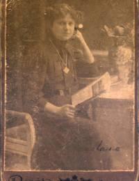 Mária Katalin Kúndek