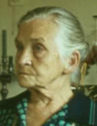 Maria Leonarda Massa