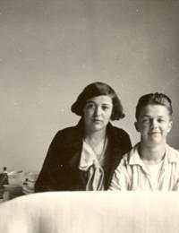 Alajos Béla & Jolán Mária Drexler (1932)
