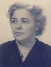 Jolán Mária Drexler