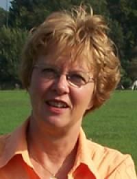Geertruida Lommert