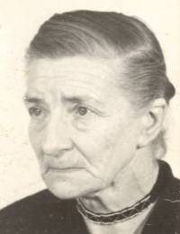 Lamberta Adriana van Dalen (1873-1954)