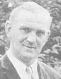 Franciscus Bernardus van de Beeten (1926-1981)