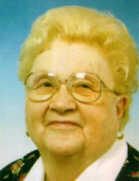Josina Elisabeth Teunissen (1924-1998)