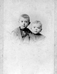 Hendrik Adrianus Johann Gerhard & Johann Gerhard Kaasjager