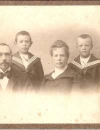 Familie Kaasjager-Brüggemann