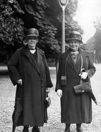 Sophia Rensina Catharina en Rensina Sophia Brüggemann