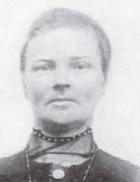 Charlotta Sophia Wilhelmina Klop (1876-1955)
