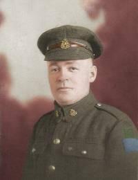 Duncan Lorne Martin (1916-1919)