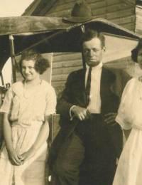 George William Gertzen, Anna Evelyn Gertzen, Duncan Lorne Martin & Wilhelmina Huiberdina Kaasjager (1925)