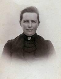 Willemina Maria Gijsberts