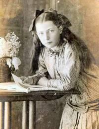 Adriana Wilhelmina Gijsberts (1910)
