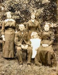 Familie Gerritzen-van Buurik
