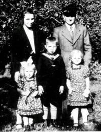 Familie Brüggemann-Boltes