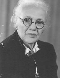 Wilhelmina Brüggemann