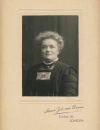 Johanna Catharina Brüggemann