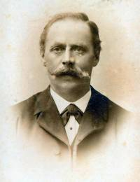Wessel Breunisse (1910)
