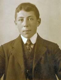 Adrianus Marianus Gijsberts