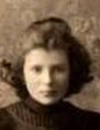 Maria Woudina Breunese