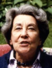 Françoise 'Fransje' Jäger