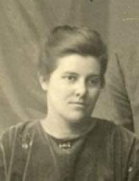 Maria Creteer (1925)