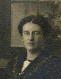 Johanna Hendrika Creteer (1925)