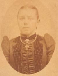 Maria van der Zon