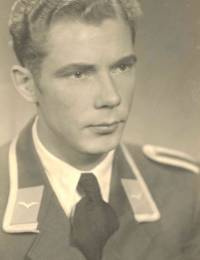 Jes Jensen Post (1941-1942)