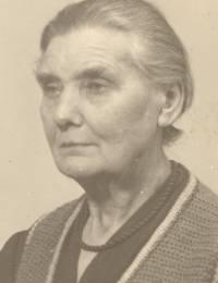 Anna Margarethe Beck