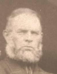 Gerrit Hendrik Altena (bron: Dhr. H. Altena)