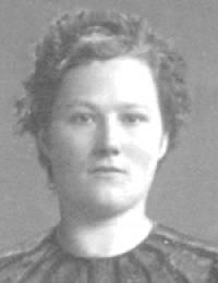 Johanna Petronella van de Hee