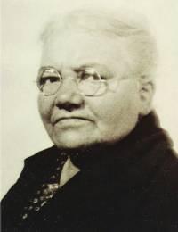 Catharina Jacoba Scheublin