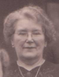 Johanna Theodora Harwig