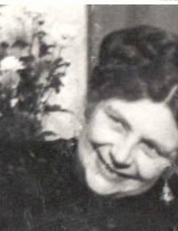 Frederika Josephina Catharina Burgwal