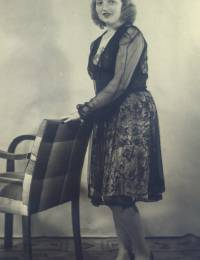 Gisela Brunhilde Margot Linke