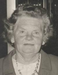 Aleida Frederika Goossens