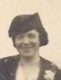 Mary Wilton Crawford